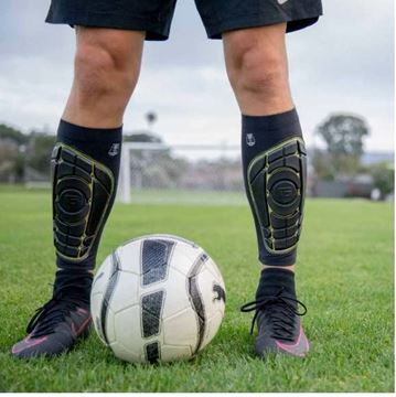 Picture of Pro-S Elite Soccer Shin Guard